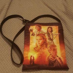 The Princess Bride Crossbody Bag